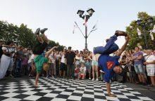 Europos kultūros sostinė 2022: finišo tiesioji