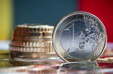 Padidėjo Klaipėdos miesto biudžetas