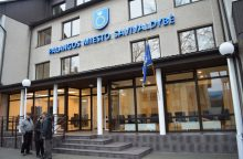 Palangos savivaldybė nutrauks 4,3 mln. eurų vertės konkursą