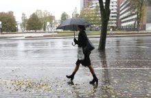 Orai klaipėdiečių nedžiugins
