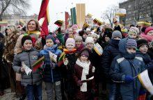 Klaipėdos mieste – virtinė renginių