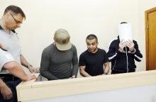 Tadžikams atgaila teisme nepadėjo