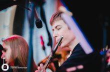 Kviečia tapti naujuoju Klaipėdos džiazo muzikos talentu