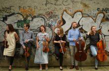 Jaunystė ir artistiškumas grįžta į Klaipėdos koncertų salę