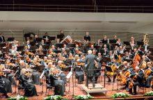 Tarptautinis žvaigždžių festivalis vilioja į Liepoją