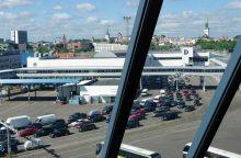 Tunelis sukurtų naują megapolį – Talsinkį