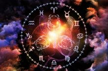 Dienos horoskopas 12 zodiako ženklų <span style=color:red;>(vasario 18 d.)</span>