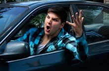 Psichologai neigia pagrindinę eismo įvykių priežastį