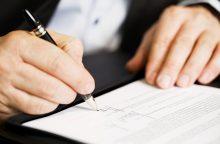Auga Lietuvos verslininkų susidomėjimas bankų finansavimu