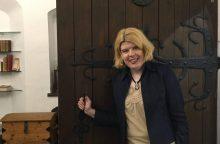 Kvietimas menininkams – parodyti šimtus jausmų Lietuvai