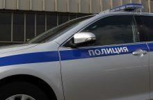 Sibire nušautas laikraščio redaktorius