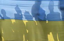Ukrainoje rasta sovietinių represijų aukų masinė kapavietė?