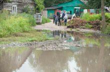 Nuteistas narkotikus taborui tiekęs tadžikas