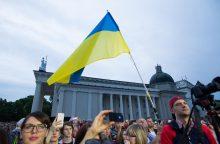 Lietuvių kilmės asmenys toliau bus perkeliami iš Krymo ir Ukrainos rytų
