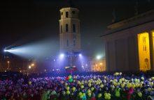 Vyriausybės kanceliarija ieško, kas sukurtų vaizdo klipą apie Lietuvą