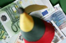 Lietuvos noras kitais metais tapti EBPO nare – pasiekiamas tikslas
