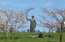 Balandžio orai pagal senolius