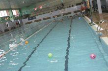 Šalia Mastaičių baseino iškils pradinė mokykla