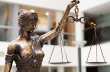 Gimdymų namuose byloje nuteistos abi moterys