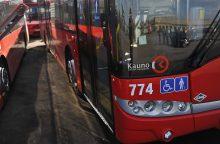 Vidaus sandorių panaikinimas iškreips konkurenciją viešajame transporte?