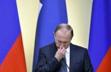 Lietuva neatmeta galimybės plėsti sankcijas Rusijai