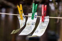 Lietuvos bankas: mažės nedarbas, algos kils sparčiau nei kainos