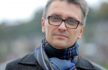 B. Ivanovas: į šešėlinės politikos skandalą visuomenė sureagavo pasyviai