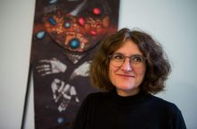 Olandijoje kurianti lietuvė: vos 3 proc. dailininkų gyvena puikiai