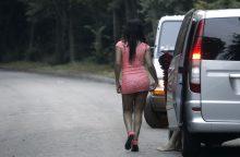 Prekyba žmonėmis įgauna pagreitį