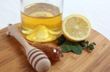 Nuo gripo sergsti sotus ir sveikas maistas <span style=color:red;>(receptas)</span>