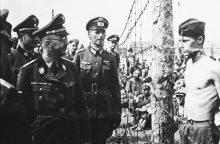 Vokietijos siūlomos kompensacijos karo belaisviams nesulaukė atgarsio Lietuvoje
