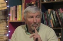 T. Četrauskas: geras vertėjas panašus į aktorių