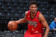 """Kauno """"Žalgirį"""" sustiprins NBA rungtyniavęs prancūzas"""