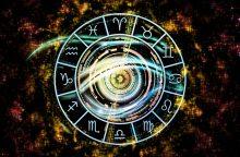 Dienos horoskopas 12 zodiako ženklų <span style=color:red;>(gegužės 17 d.)</span>