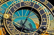 Astrologinė prognozė lapkričio 25–gruodžio 1 d.