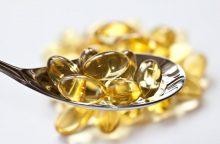 Atskleidė, kodėl vitamino D trūkumas toks klastingas