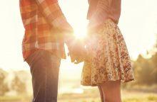 Ar žinote, koks geriausias vaistas nuo nelaimingos meilės?