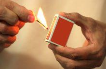Bagažinėje sudegintos paauglės artimieji iš valstybės reikalauja 4 mln. eurų