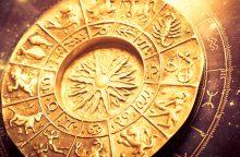 Astrologinė prognozė lapkričio 18–24 d.