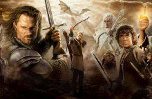 """Suomijos režisierius kurs filmą apie """"Žiedų valdovo"""" autorių J. R. R. Tolkieną"""