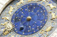 Astrologinė prognozė liepos 9–15 dienoms
