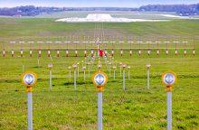 Aviacijos ekspertas: Vilniaus oro uosto taką reikia rekonstruoti dabar, o ne ateityje
