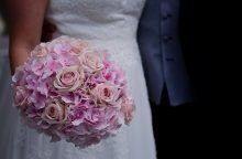 Paskutinį vasaros savaitgalį – daug vestuvių <span style=color:red;>(jaunavedžių sąrašas)</span>