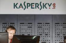 """""""Kaspersky Lab"""" pradeda platinti nemokamą antivirusinės programos versiją"""