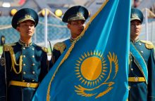 Lietuva ir Kazachstanas sutarė dėl kalinių perdavimo