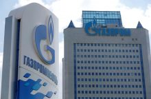 """Naftogaz"": bylos prieš ""Gazprom"" pralaimėjimas reikštų bankrotą"