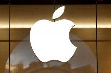 """""""WikiLeaks"""": CŽV į """"Apple"""" įrangą gali įdiegti šnipinėjimo programas"""