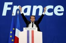 L. Linkevičius: nuo Prancūzijos pasirinkimo priklausys Europos ateitis