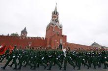 Rusija meta sudėtingiausią iššūkį Britanijai po Šaltojo karo?