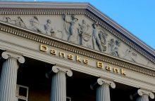 """Pinigų plovimo skandalas: """"Danske Bank"""" siūlė pinigų už tylėjimą?"""
